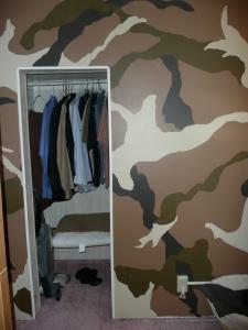 Jones Bedroom