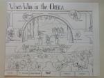Opera Poster - Pen&Ink
