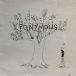 Eponymous Album Cover - Pen&Ink