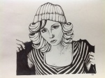 Commission - Pen&Ink